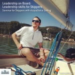 Leadership on board